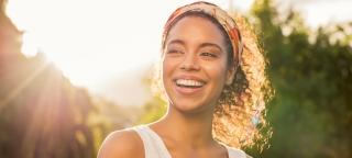 Lentes de contato dental, a solução para um sorriso perfeito!