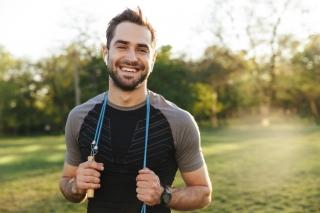 Qual a relação entre esporte e saúde bucal?