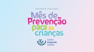Mês da Prevenção para as Crianças